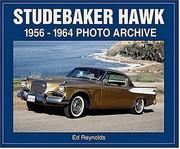 Cover of: Studebaker Hawk
