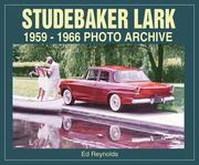 Cover of: Studebaker Lark