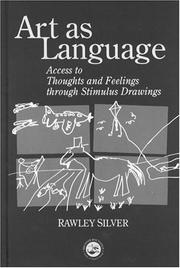 Cover of: Art as Language
