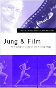 Cover of: Jung & film
