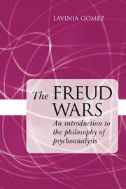 Cover of: The Freud wars