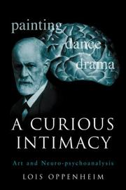 Cover of: A curious intimacy