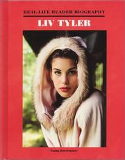 Cover of: Liv Tyler