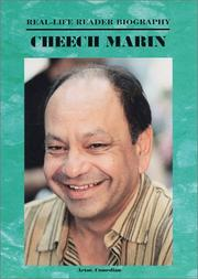 Cover of: Cheech Marin