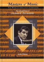 Cover of: The Life and Times of Leonard Bernstein