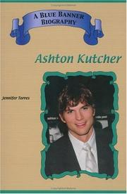 Cover of: Ashton Kutcher | Jennifer Torres