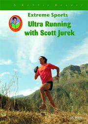 Cover of: Ultra Running With Scott Jurek
