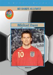 Cover of: Michael Owen |