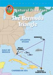 Cover of: The Bermuda Triangle