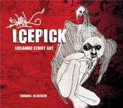 Cover of: Icepick | Thordis Claessen