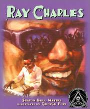 Cover of: Ray Charles