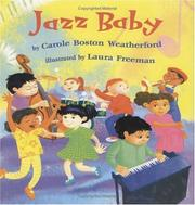 Cover of: Jazz baby