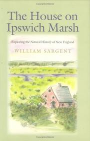 Cover of: The house on Ipswich Marsh | William Sargent
