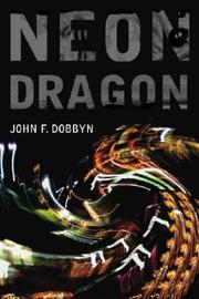 Cover of: Neon Dragon (Hardscrabble Books : Fiction of New England)