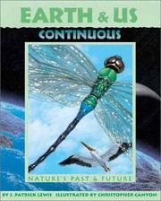 Cover of: Earth & Us Continuous