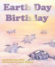 Cover of: Earth Day birthday