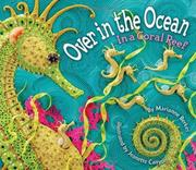 Cover of: Over in the Ocean | Marianne Berkes
