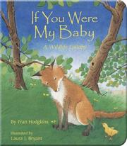 Cover of: If You Were My Baby