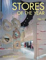 Cover of: Stores of the Year No 15 (Stores of the Year) | Martin Pegler