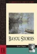 Cover of: Bayou Stories
