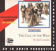 Cover of: The Call of the Wild (Classics for Young Adults and Adults)