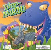 Cover of: Dino Might!