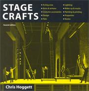 Stage crafts by Chris Hoggett