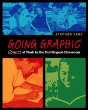 Cover of: Going Graphic