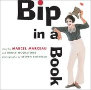 Cover of: Bip in a book