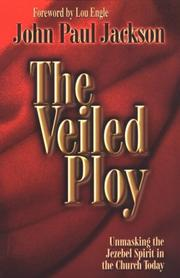 Cover of: The Veiled Ploy