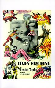 Cover of: Myer for Hire | Lester S. Taube
