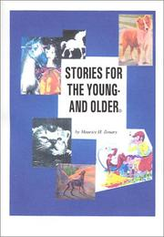 Cover of: Stories for the Young- And Older