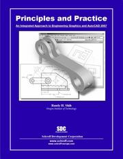 Cover of: Principles and Practice