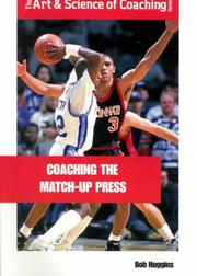 Cover of: Coaching the Matchup Press