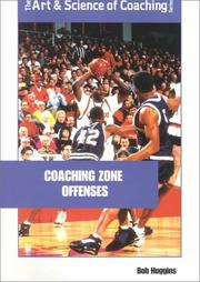 Cover of: Coaching zone offenses
