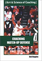 Cover of: Coaching Match-Up Defense (Art & Science of Coaching)