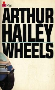 Cover of: Wheels