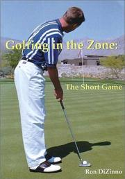 Golfing in the zone