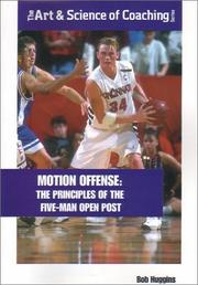 Cover of: Motion Offense