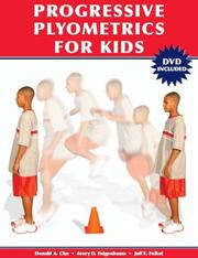 Cover of: Progressive Plyometrics for Kids