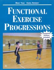 Cover of: Functional Exercise Progressions | Mary M. Yoke