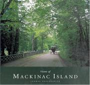 Cover of: Views of Mackinac Island