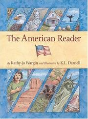 Cover of: The American Reader
