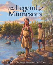 Cover of: The Legend of Minnesota