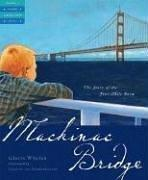 Cover of: Mackinac Bridge: The Story of the Five-Mile Poem (Tales of Young Americans)