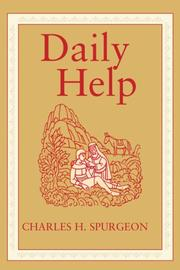 Cover of: Daily Help (The Tarcher Family Inspirational Library)