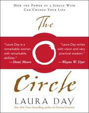 Cover of: The Circle: How The Power Of A Single Wish Can Change Your Life