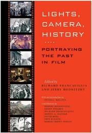 Cover of: Lights, Camera, History |