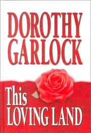 Cover of: This Loving Land
