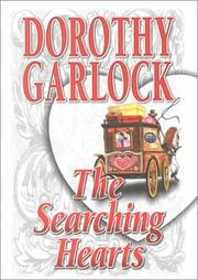 Cover of: The Searching Hearts